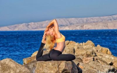 What is the purpose of Yoga Asanas?
