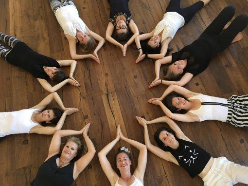 Tečaji joge