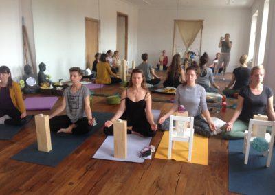 Vadbe, Joga, Meditacija, Joga Nidra, Psihicno Spanje